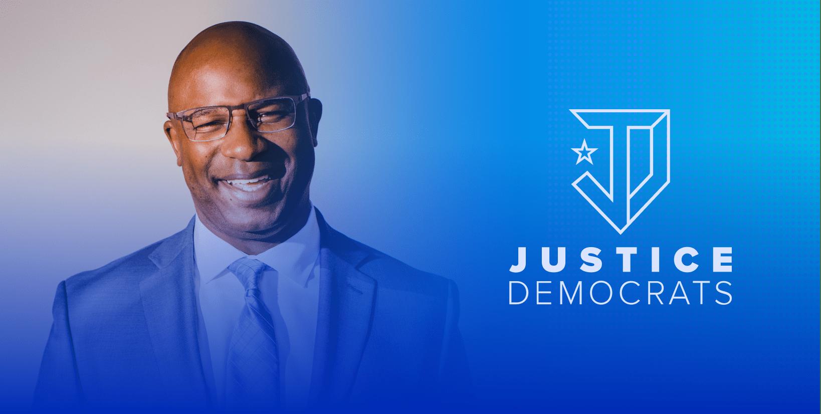 JusticeDemocrats